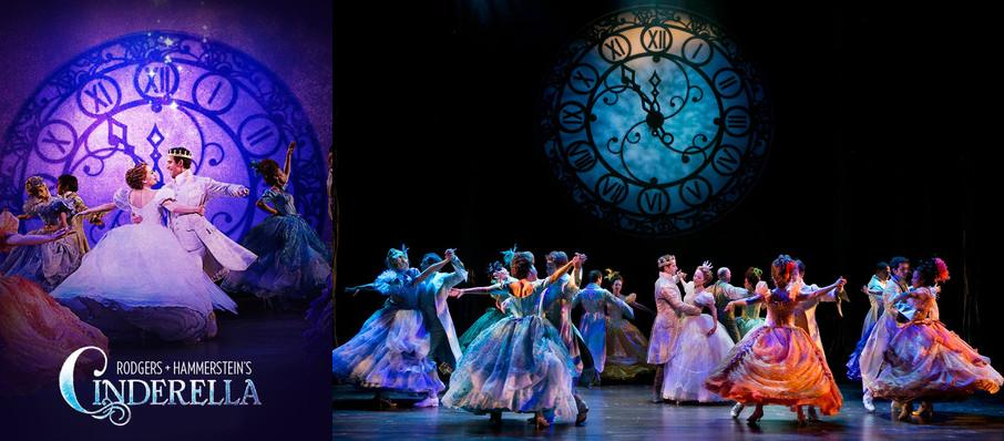 Rodgers and Hammerstein's Cinderella - The Musical at Tuacahn Amphitheatre and Centre for the Arts