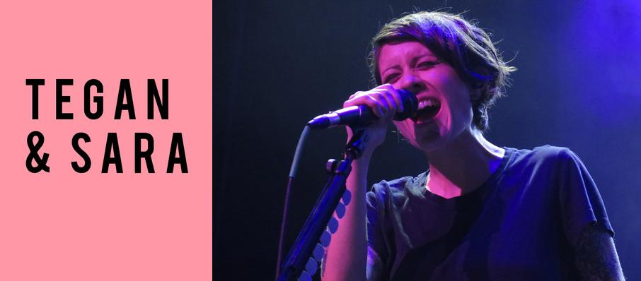 Tegan and Sara at Palms Casino Resort