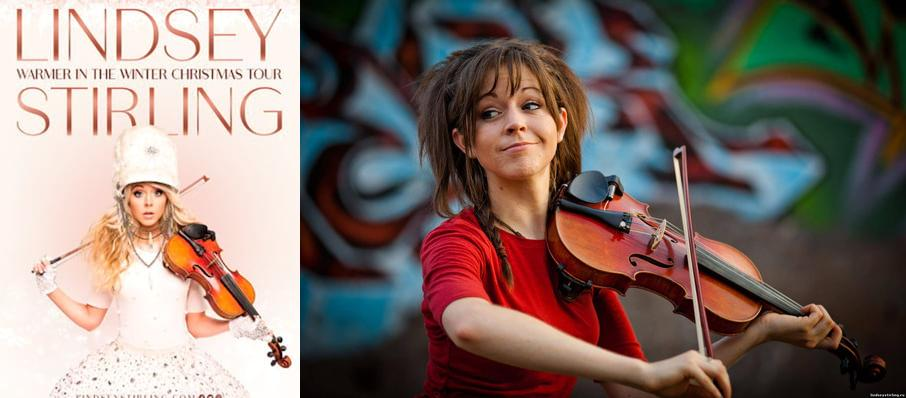 Lindsey Stirling at The Chelsea