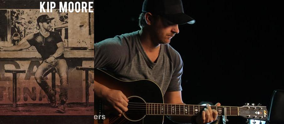 Kip Moore at The Chelsea