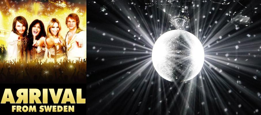 Arrival - The Music of ABBA at Aliante Station Casino