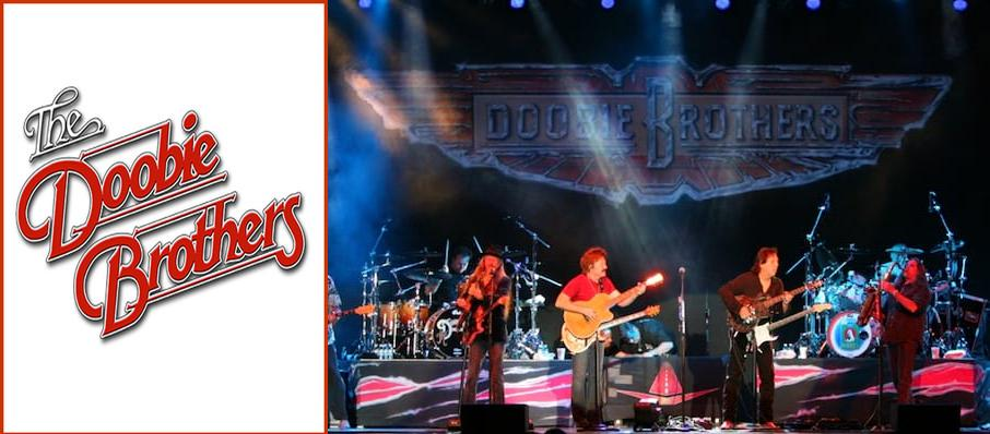 Doobie Brothers at Pearl Concert Theater
