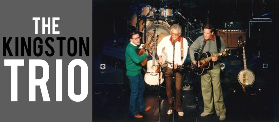 The Kingston Trio at South Point Showroom