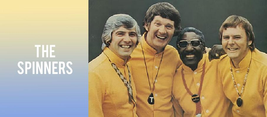 The Spinners at Cannery Hotel & Casino