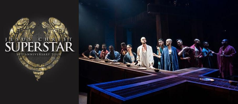 Jesus Christ Superstar at Smith Center