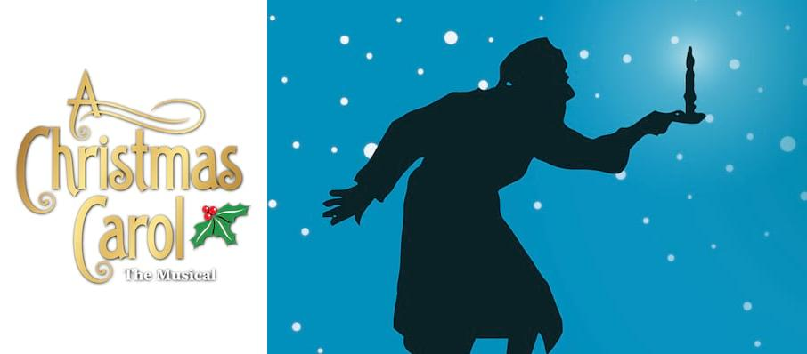A Christmas Carol at Tuacahn Amphitheatre and Centre for the Arts