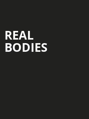 Real Bodies at Bally's Las Vegas
