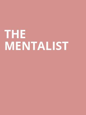 The Mentalist at V2 Theater