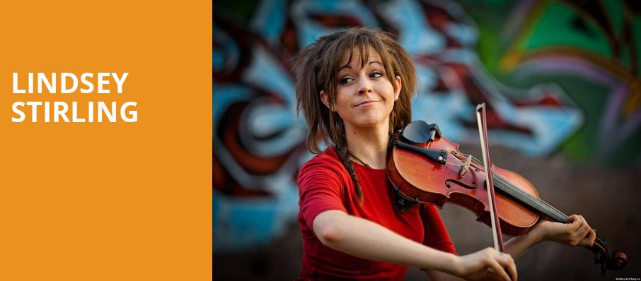 Lindsey Stirling, The Chelsea, Las Vegas