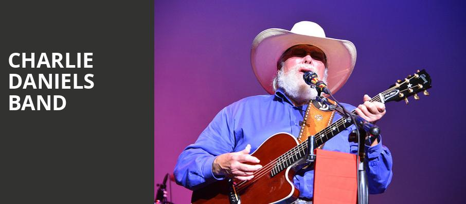 Charlie Daniels Band, Grand Event Center Golden Nugget, Las Vegas