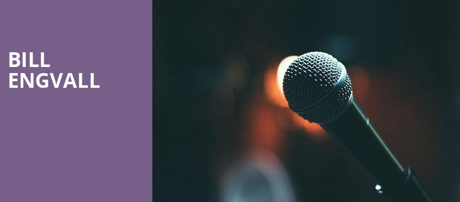Bill Engvall, Red Rock Casino, Las Vegas