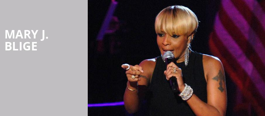 Mary J Blige, Pearl Concert Theater, Las Vegas