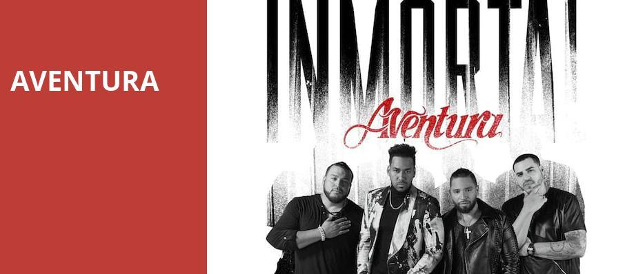Aventura T Mobile Arena Las Vegas Nv Tickets Information