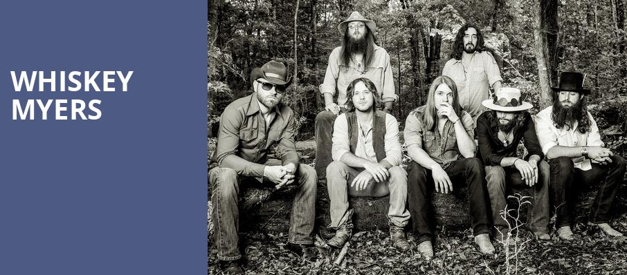 Whiskey Myers, House of Blues, Las Vegas