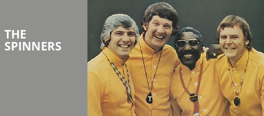 The Spinners, Cannery Hotel Casino, Las Vegas