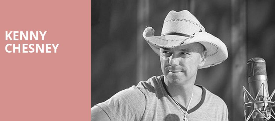 Kenny Chesney, The Joint, Las Vegas