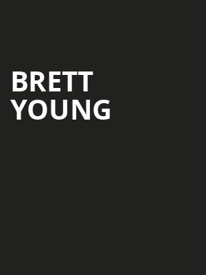 Brett Young, Red Rock Casino, Las Vegas