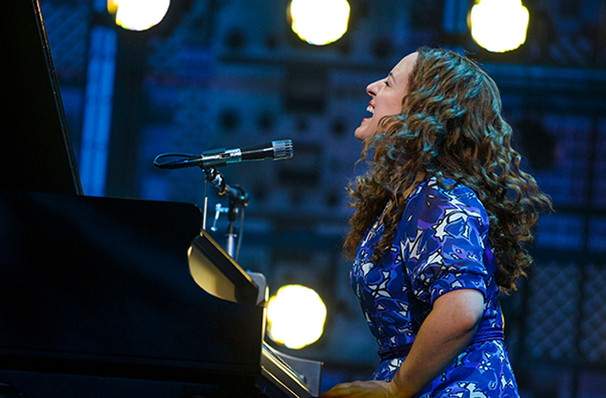 Beautiful The Carole King Musical, Smith Center, Las Vegas