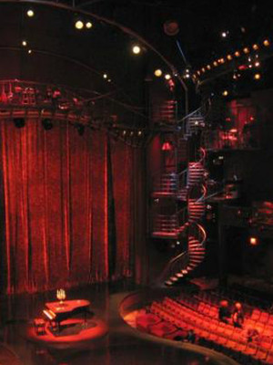Heat up the cold nights with Zumanity - Las Vegas Magazine